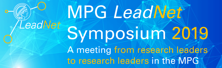 LeadNet Symposium 2019: Registration is open now!