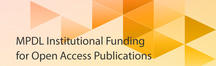 MPDL Fact Sheet on Open Access Publishing